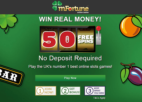 Online casino games real money free spins